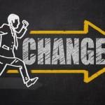 内側からの変化を。行動が変化を生み出す。
